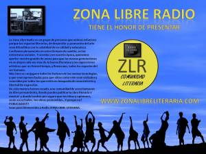 ZONA LIBRE COMUNIDAD LITERARIA