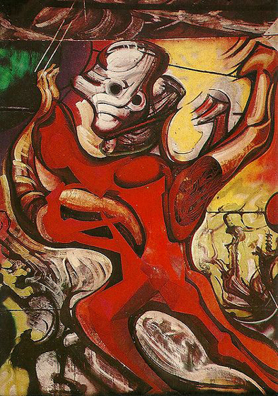 siqueiros-la-marcha-de-la-humanidad-sobre-escritos-y-pinturas-juan-carlos-boveri