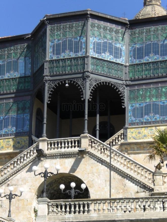 Museo de Art Nouveau y Art Déco – ZONA LIBRE RADIO 1