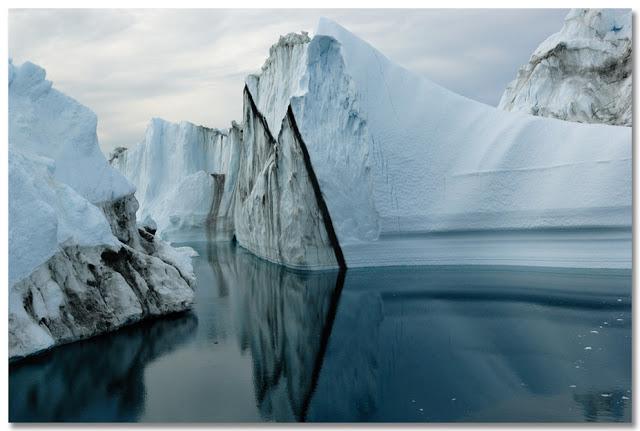 JamesBALONG-2007-Ilulissat Isfjor_Greenland