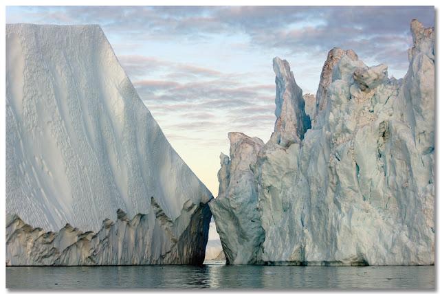 JamesBALONG-2007-Ilulissat Isfjord, Greenland