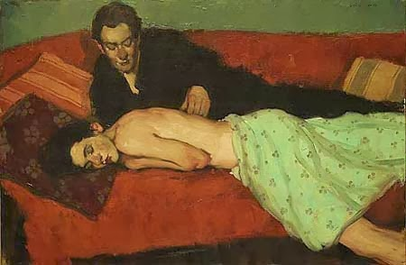 malcolm-liepke-american-painter-contemporary-figurative-painting-oil-painting-14