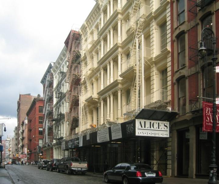 NYC_SoHo_Green_Street