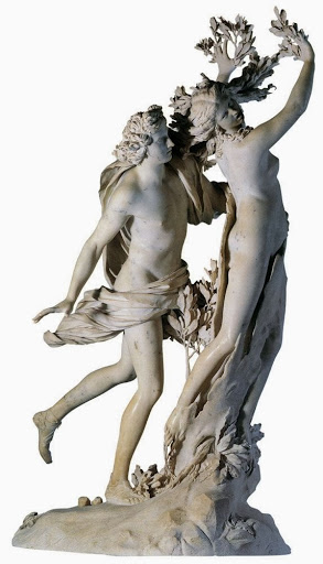 Juan Lorenzo Bernini - 11 appolon-and-daphne