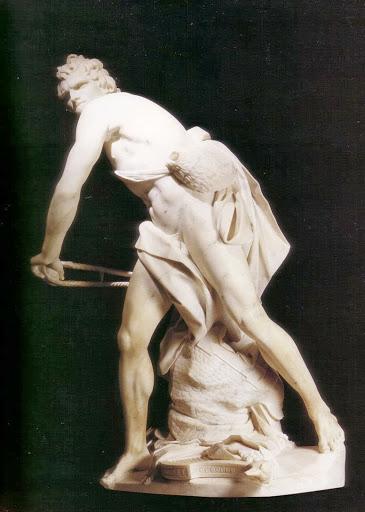 Juan Lorenzo Bernini - 11 David2