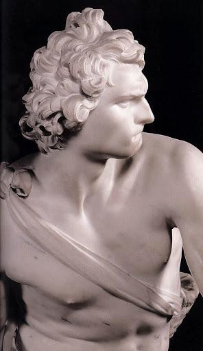 Juan Lorenzo Bernini - 11 David2s