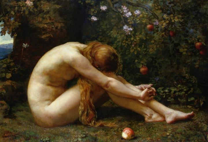 manzana prerrafaelista 2743