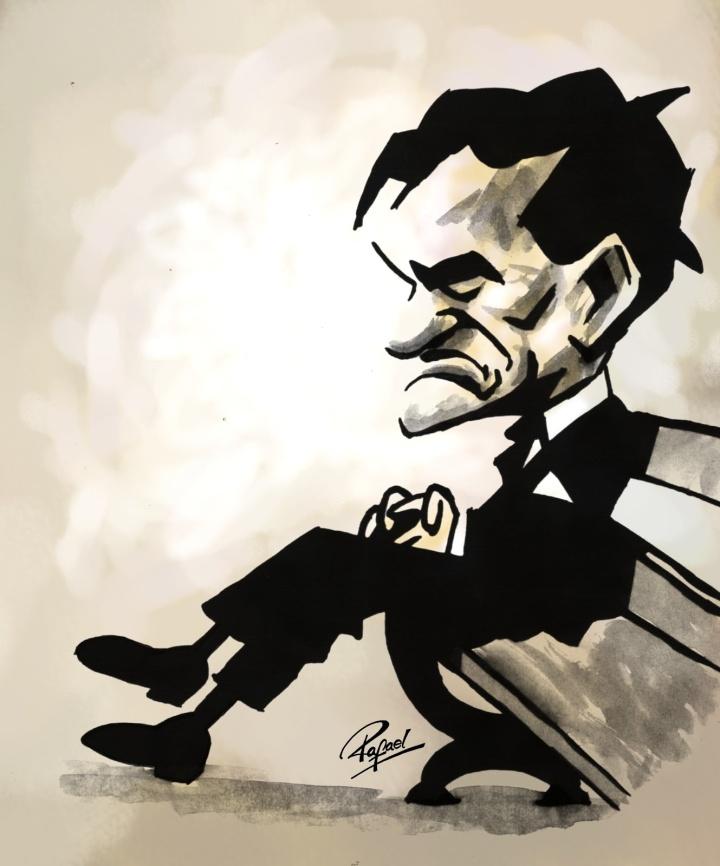 cesar-vallejo-caricatura